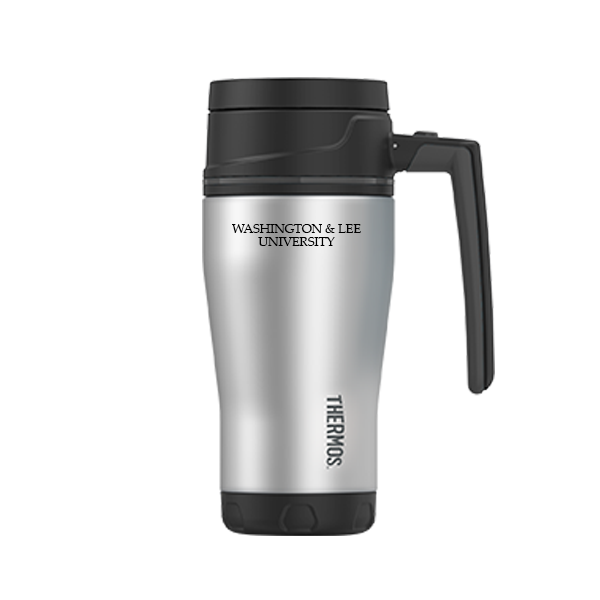 Thermos Travel Mug 16 oz