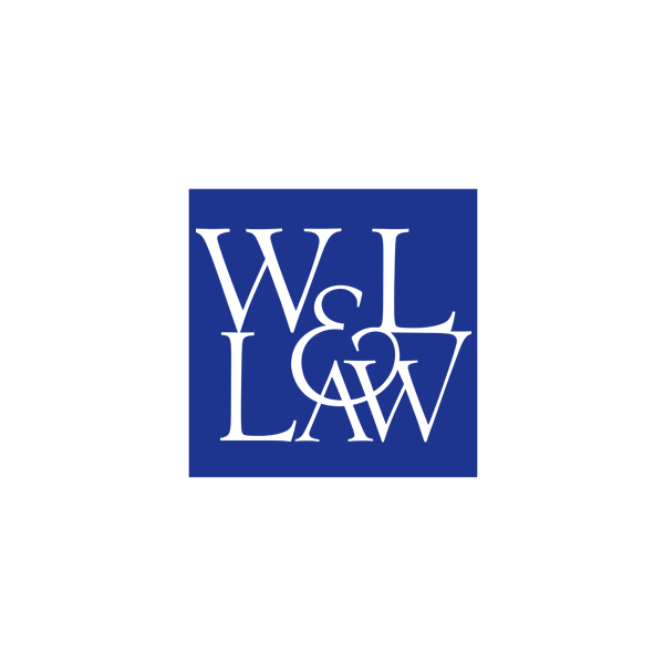 W&L Law Decal