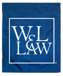 Garden/Window Law Flag, Royal