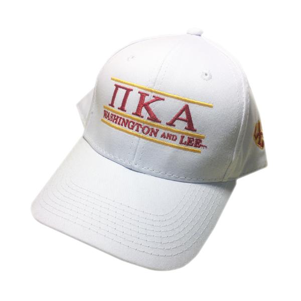 Pi Kappa Alpha Hat