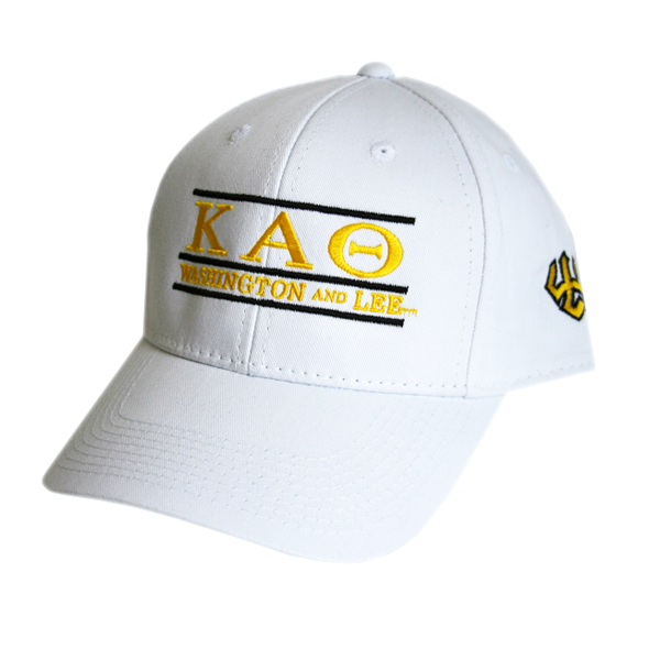 Kappa Alpha Theta Bar Hat