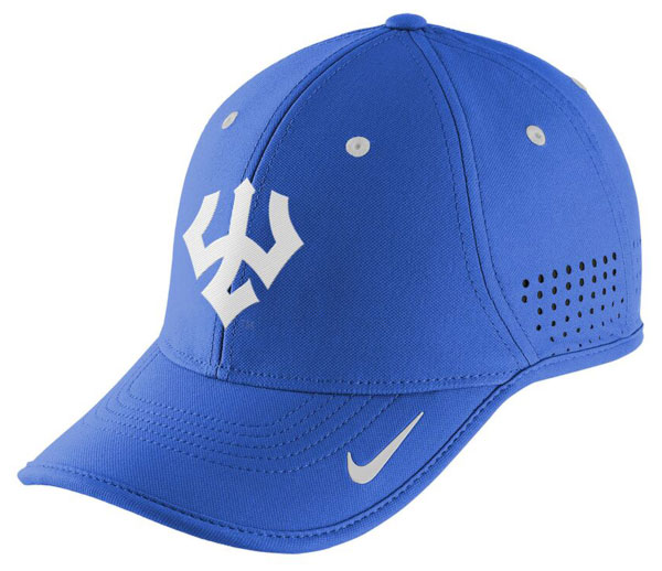 Youth Nike Dri-Fit Hat, Royal