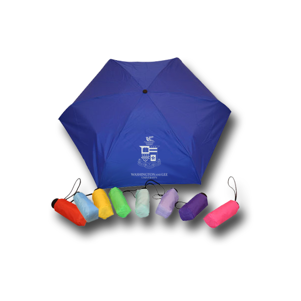 Mini Mate Umbrella, Assorted Colors