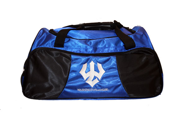 Trident Gym Bag, Royal