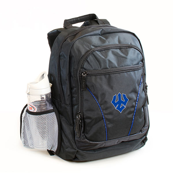Logo Inc. Stealth Backpack