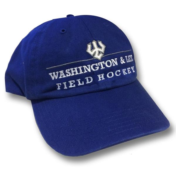 Field Hockey Hat, Royal
