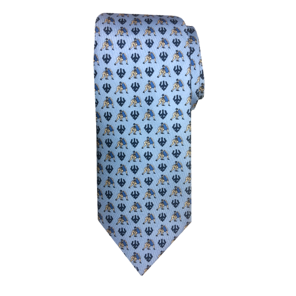 Vineyard Vines Wrestling Tie