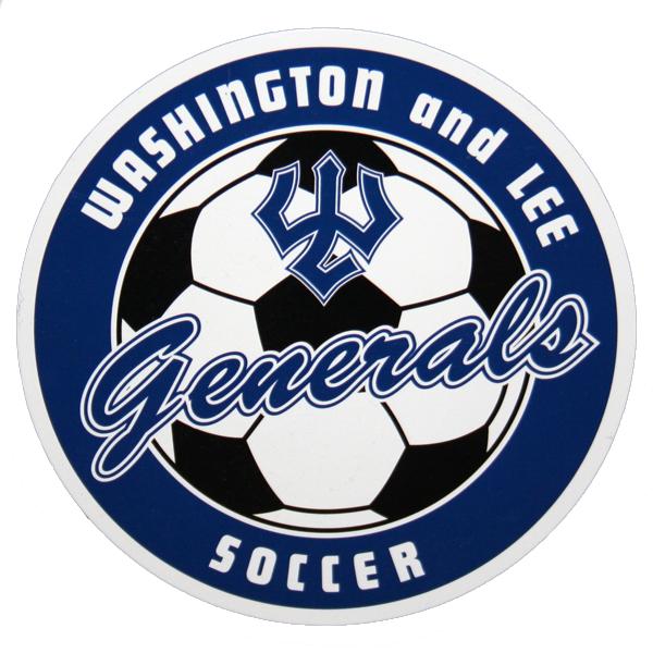 Generals Soccer Magnet