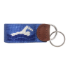 Smathers & Branson Swimming Key Fob thumbnail