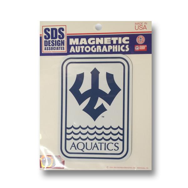 Aquatics Trident Magnet