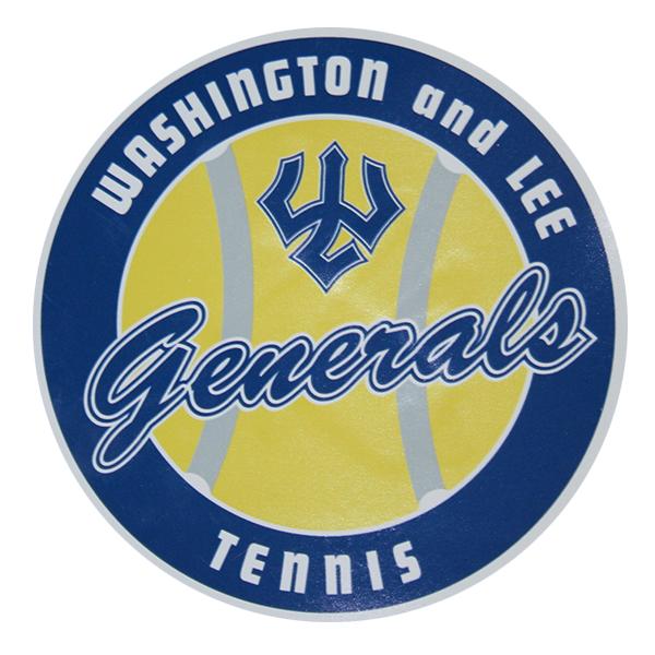 Generals Tennis Magnet