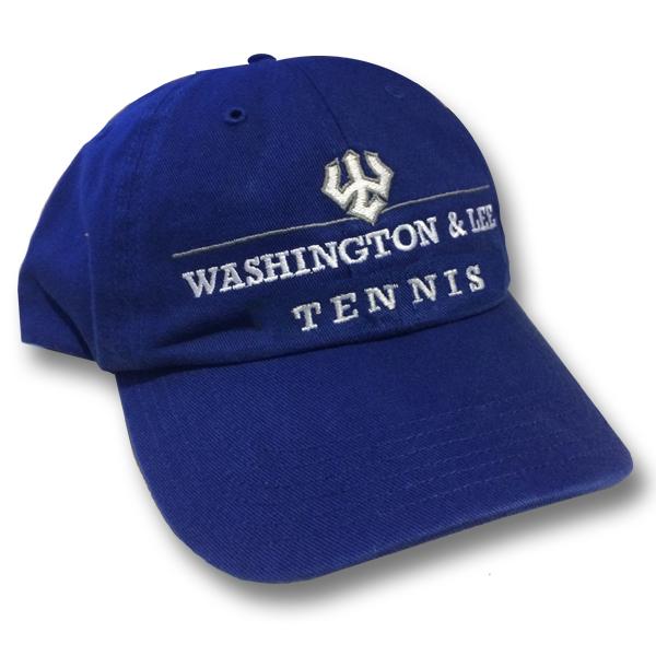 Tennis Hat, Royal