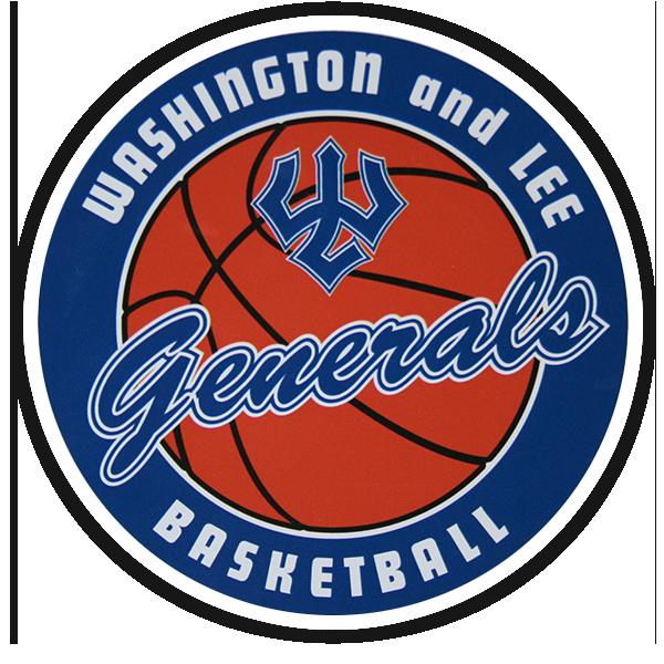 Generals Basketball Magnet