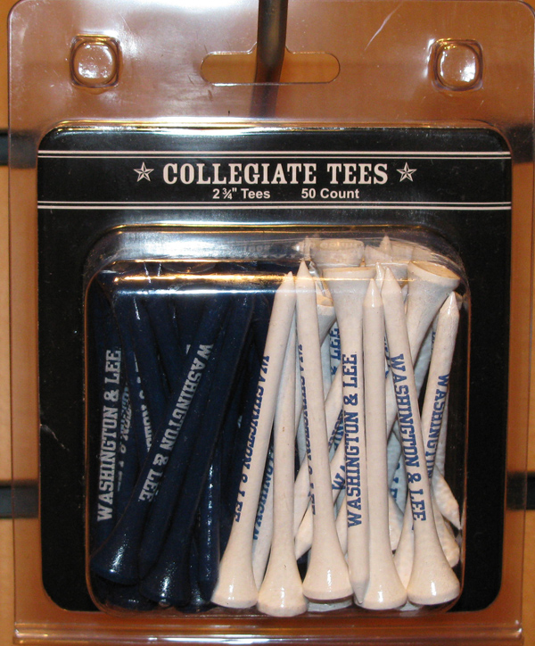 Golf Tees Pack of 50