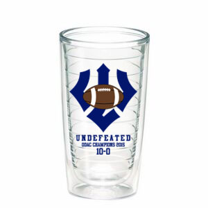 Tervis Football ODAC Champs 2015 16 oz