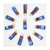 Smathers & Branson Football Key Fob thumbnail
