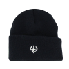 Youth Acrylic Cuff Beanie with Trident thumbnail
