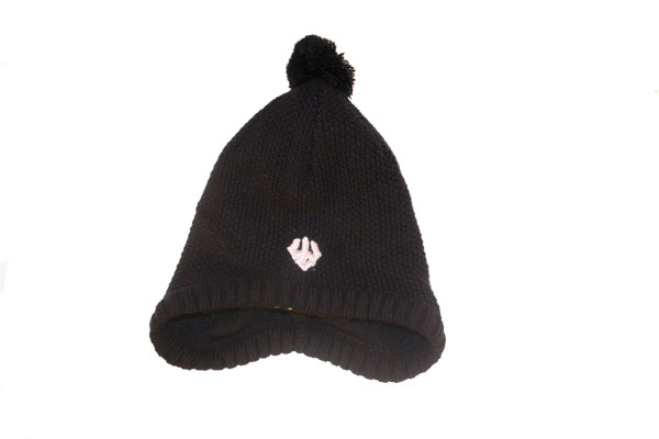 Toddler No Shack Acrylic Beanie