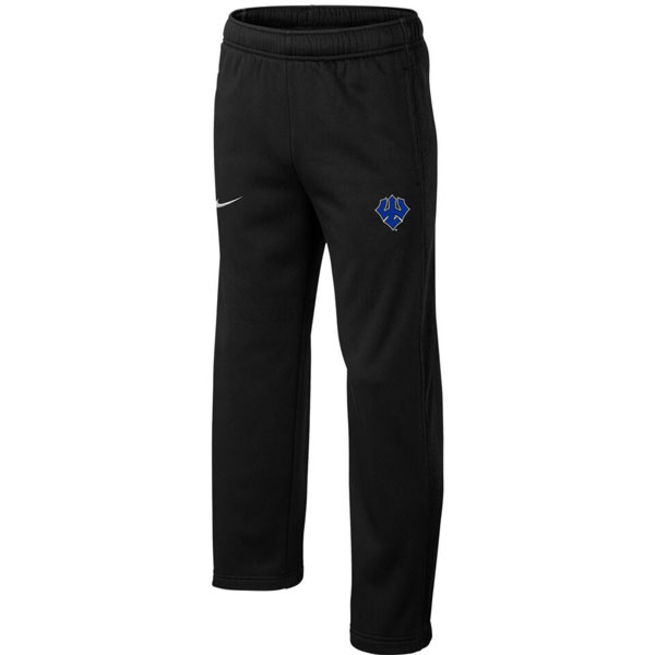 Nike Youth KO Pant with Trident, Black