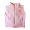 Polar Fleece Vest with Trident thumbnail
