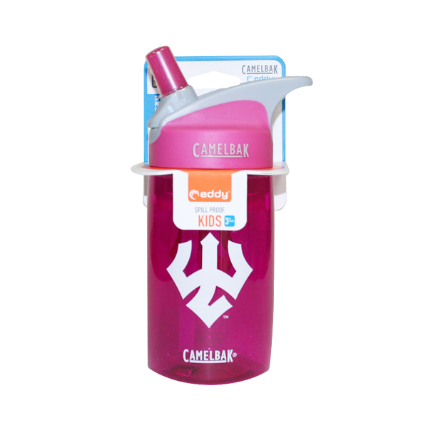 Camelbak Eddy Bottle, Pink or Royal