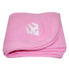 Thermal Receiving Blanket with Trident, Pink or Blue thumbnail