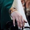 Kyle Cavan Signature Bracelet 14K, Standard thumbnail