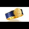 Kyle Cavan Signature Bracelet 14K, Small thumbnail