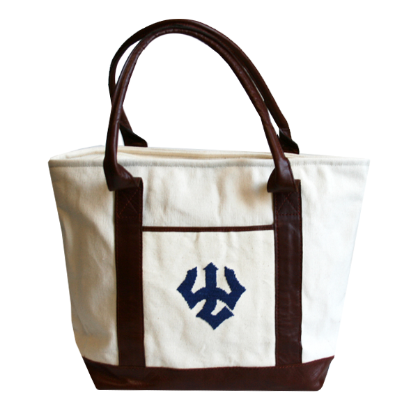Smathers & Branson Trident Tote