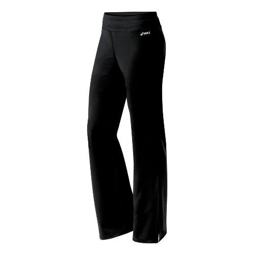 Asics Jone-Z Pants, Black