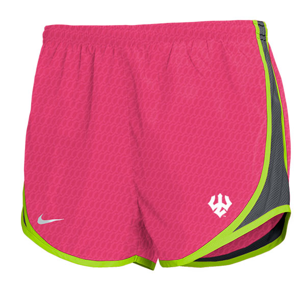 Nike Tempo Shorts, Spark Pink