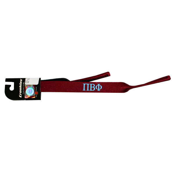 Pi Beta Phi Croakies