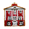 Kitty Keller Pi Beta Phi House Ornament thumbnail