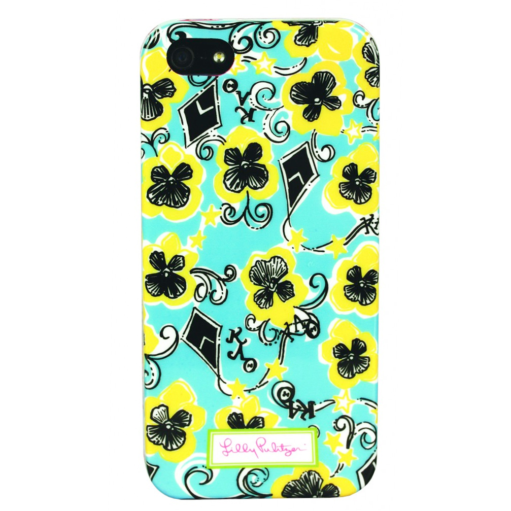 Kappa Alpha Theta iPhone 5 Case