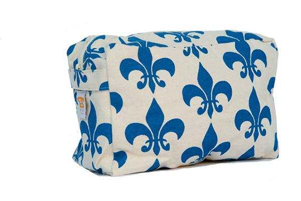 Kappa Kappa Gamma Cosmetic Bag
