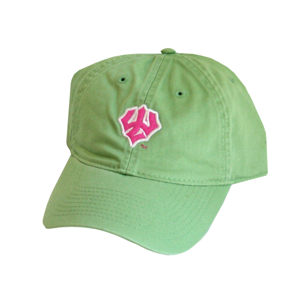 Trident Hat, Key Lime