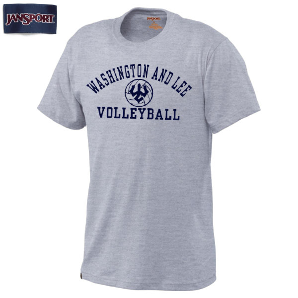 Jansport Volleyball Tee
