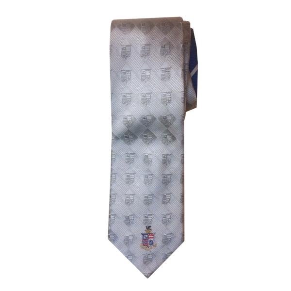 Colony Crest Tie