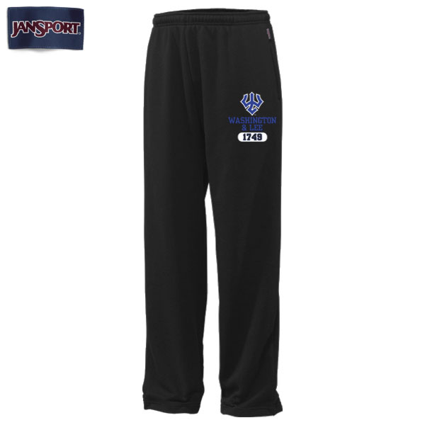 Jansport Campus Sweatpants, Black