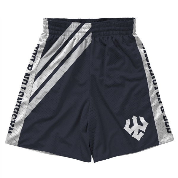 Flow Shorts with Trident
