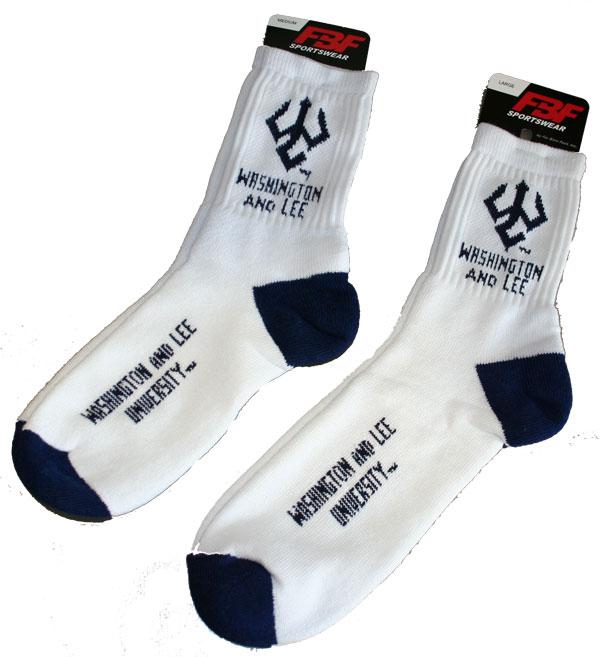 Trident Crew Socks
