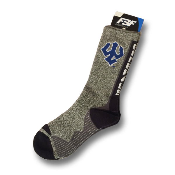 Generals Socks with Trident