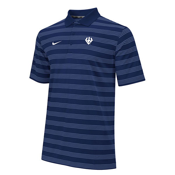 Nike Gametime Polo, College Navy or White