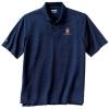 Ping Iron Crest Polo, White or Navy thumbnail
