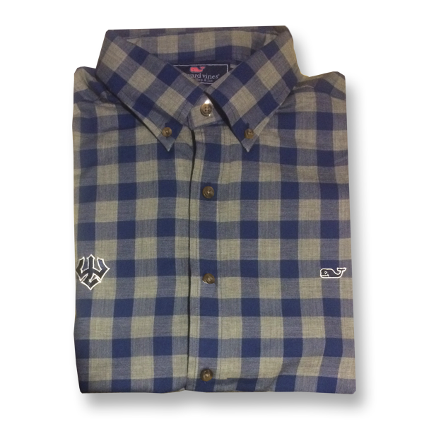 Vineyard Vines Buffalo Check Shirt