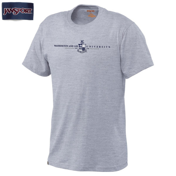 Jansport Crest Chest Tee