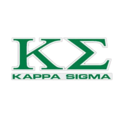 Kappa Sigma Decal