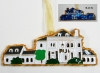 Kitty Keller FIJI House Ornament thumbnail