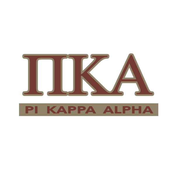 Pi Kappa Alpha Decal
