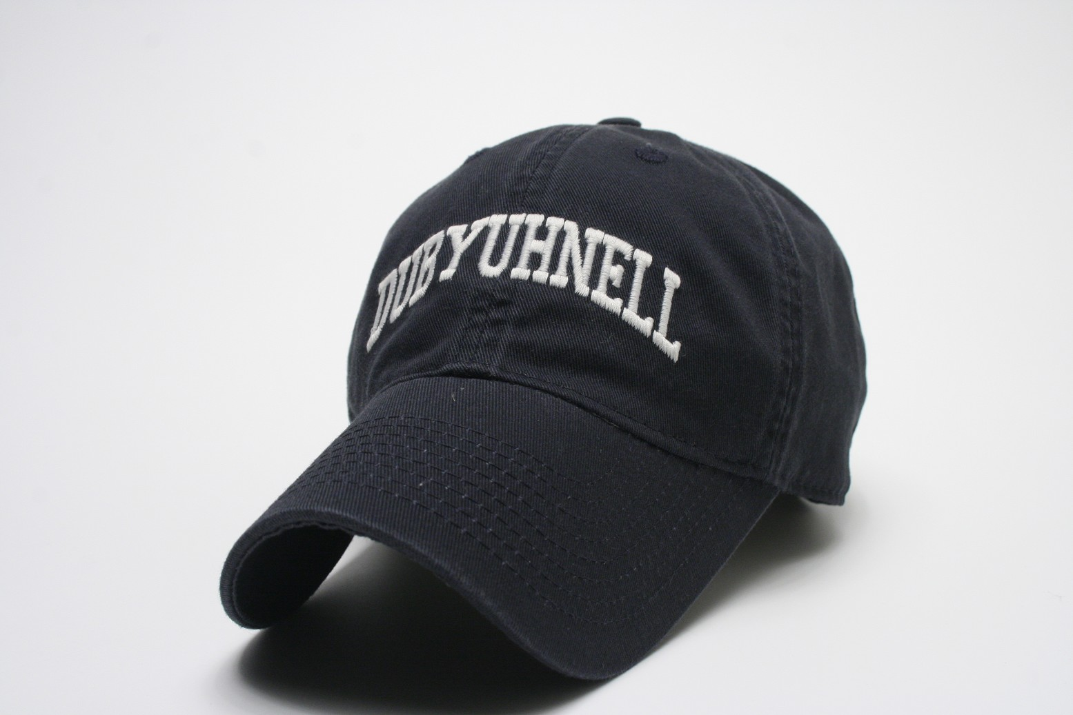 Legacy Dubyuhnell Hat, Navy